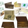 Folded Business Cards 2