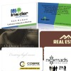 Standard Business Cards 3