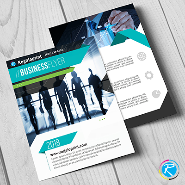 Business Flyer Printing