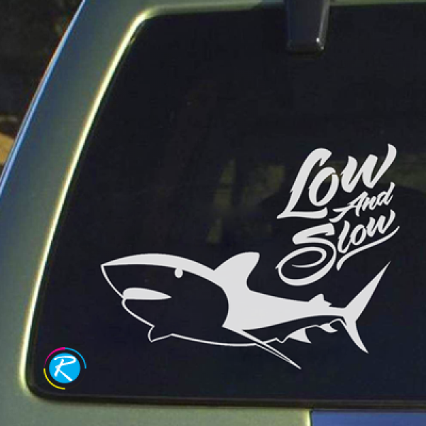Custom Decal Sticker