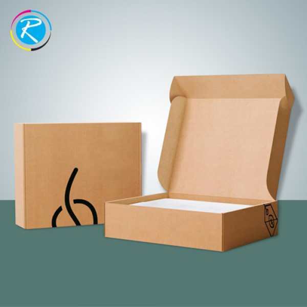 Mailer Packaging Box