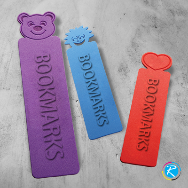 Small Size Bookmarks