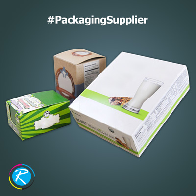 Suppliers or Companies for Packaging Box Printing