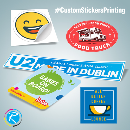 printing stickers online
